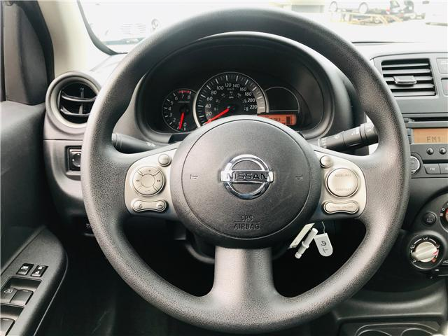 2017 Nissan Micra S (Stk: LF009250) in Surrey - Image 16 of 29