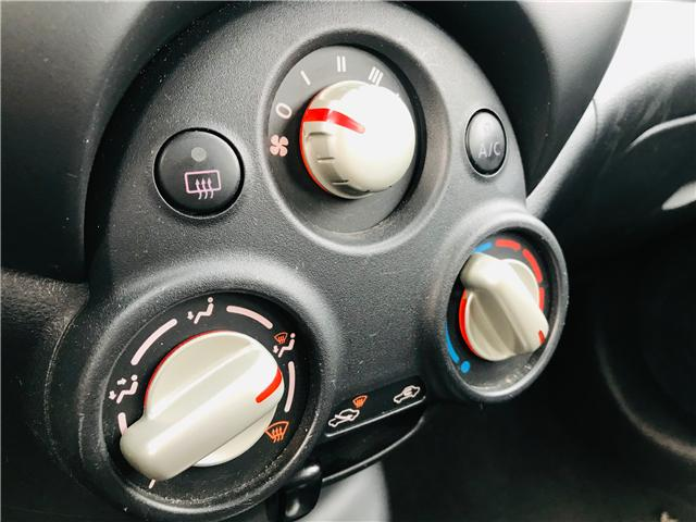 2017 Nissan Micra S (Stk: LF009250) in Surrey - Image 21 of 29