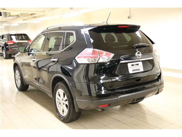 2015 Nissan Rogue SV (Stk: AP3091) in Toronto - Image 2 of 26