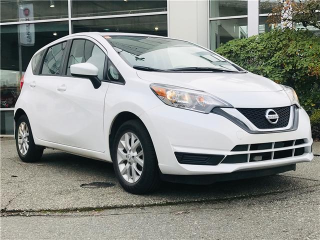 2017 Nissan Versa Note 1.6 S (Stk: LF009240) in Surrey - Image 2 of 29
