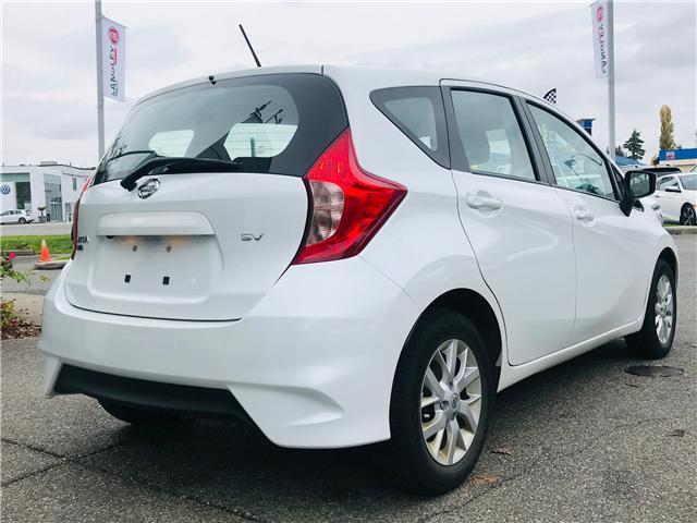 2017 Nissan Versa Note 1.6 S (Stk: LF009240) in Surrey - Image 9 of 29