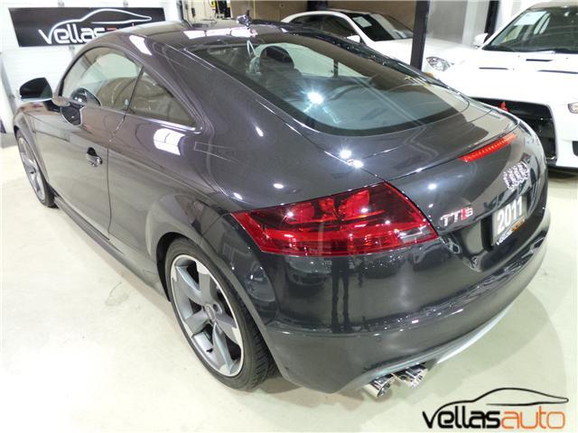 2011 Audi TTS 2.0T (Stk: TI3951) in Vaughan - Image 5 of 23
