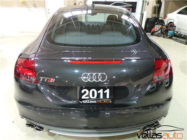 2011 Audi TTS 2.0T (Stk: TI3951) in Vaughan - Image 7 of 23
