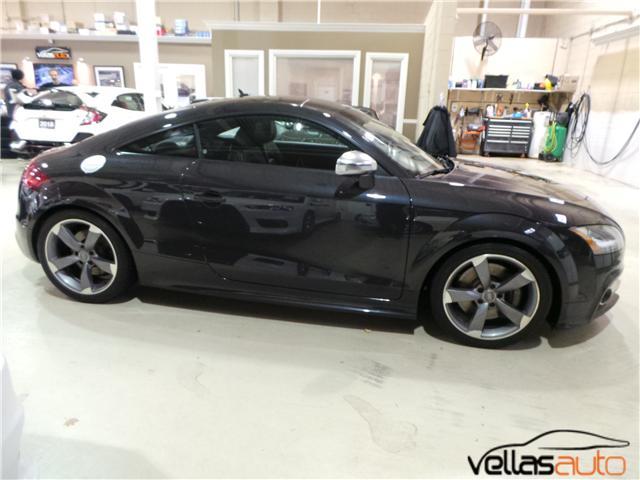 2011 Audi TTS 2.0T (Stk: TI3951) in Vaughan - Image 9 of 23