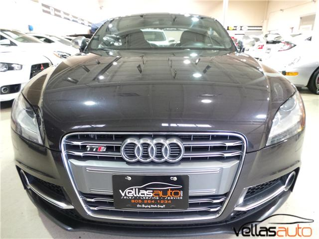 2011 Audi TTS 2.0T (Stk: TI3951) in Vaughan - Image 2 of 23