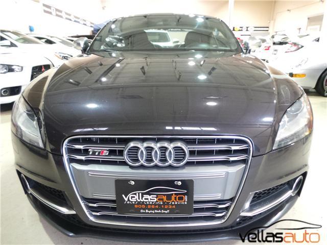 2011 Audi TTS 2.0T (Stk: TI3951) in Vaughan - Image 2 of 24