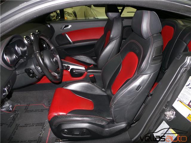 2011 Audi TTS 2.0T (Stk: TI3951) in Vaughan - Image 11 of 23