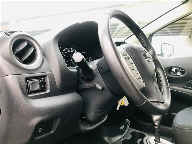 2017 Nissan Versa Note 1.6 S (Stk: LF009240) in Surrey - Image 15 of 29