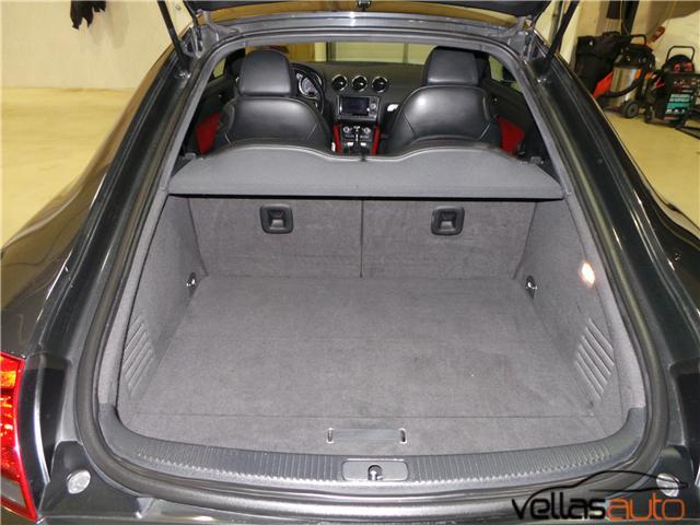 2011 Audi TTS 2.0T (Stk: TI3951) in Vaughan - Image 14 of 23