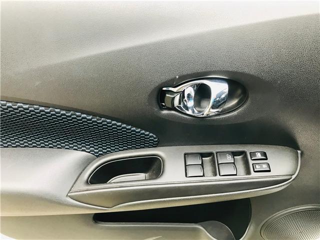 2017 Nissan Versa Note 1.6 S (Stk: LF009240) in Surrey - Image 26 of 29
