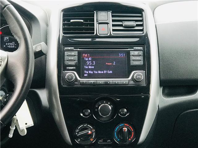 2017 Nissan Versa Note 1.6 S (Stk: LF009240) in Surrey - Image 21 of 29