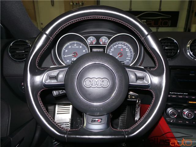 2011 Audi TTS 2.0T (Stk: TI3951) in Vaughan - Image 17 of 23