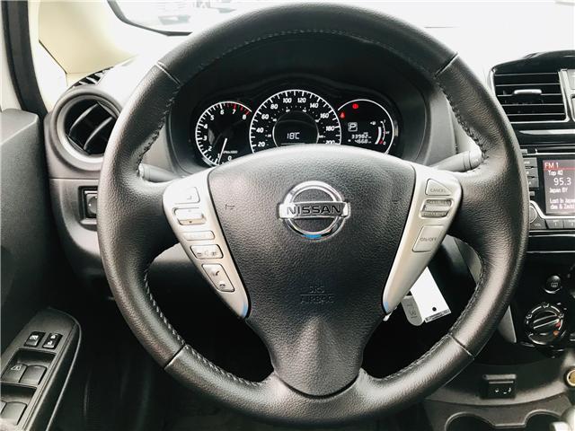 2017 Nissan Versa Note 1.6 S (Stk: LF009240) in Surrey - Image 17 of 29