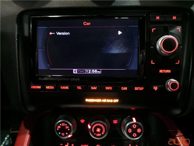 2011 Audi TTS 2.0T (Stk: TI3951) in Vaughan - Image 19 of 23