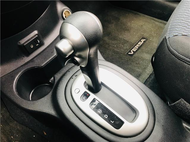 2017 Nissan Versa Note 1.6 S (Stk: LF009240) in Surrey - Image 23 of 29