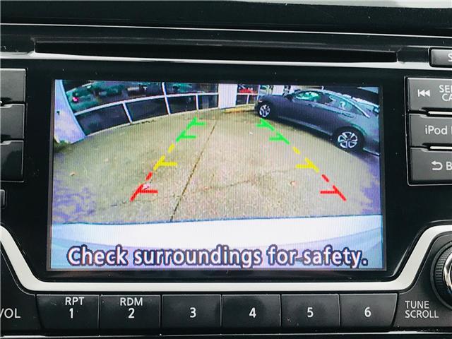 2017 Nissan Versa Note 1.6 S (Stk: LF009240) in Surrey - Image 22 of 29