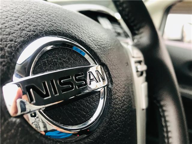 2017 Nissan Versa Note 1.6 S (Stk: LF009240) in Surrey - Image 19 of 29