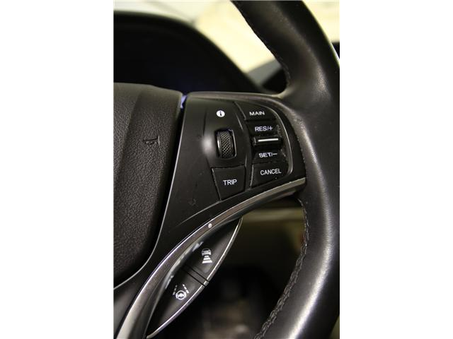 2017 Acura MDX Navigation Package (Stk: M12267A) in Toronto - Image 14 of 30