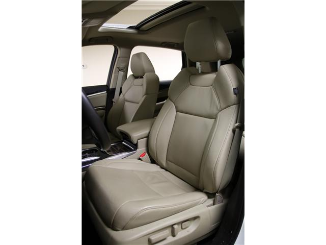 2017 Acura MDX Navigation Package (Stk: M12267A) in Toronto - Image 22 of 30