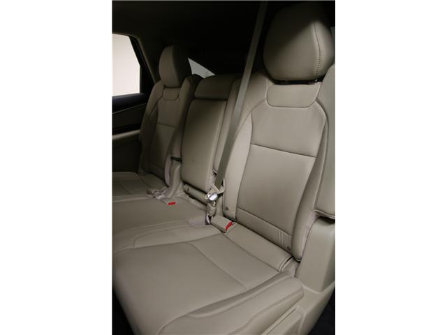 2017 Acura MDX Navigation Package (Stk: M12267A) in Toronto - Image 24 of 30