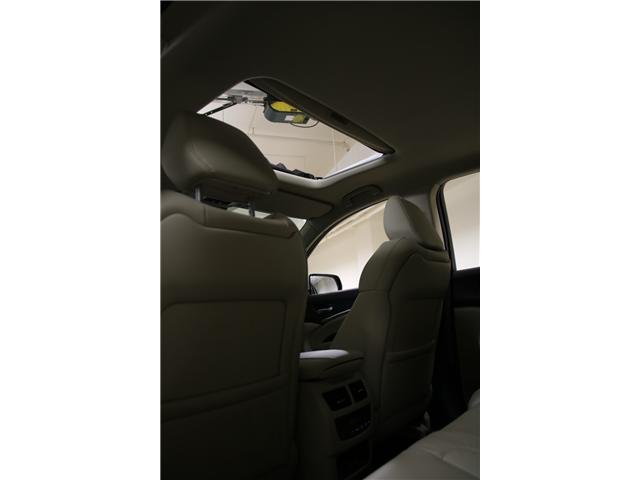 2017 Acura MDX Navigation Package (Stk: M12267A) in Toronto - Image 25 of 30