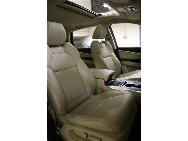 2017 Acura MDX Navigation Package (Stk: M12267A) in Toronto - Image 23 of 30