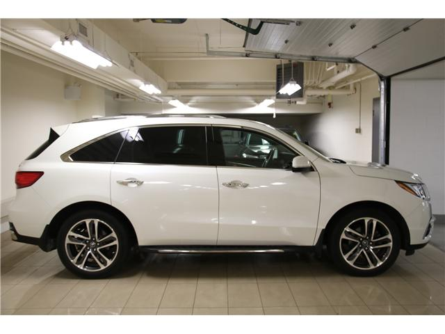 2017 Acura MDX Navigation Package (Stk: M12267A) in Toronto - Image 6 of 30