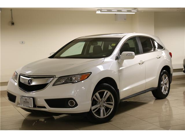 2015 Acura RDX Base (Stk: D12210A) in Toronto - Image 1 of 30