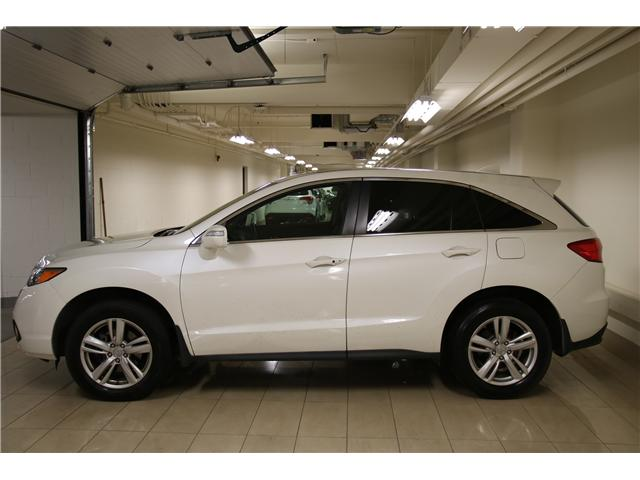 2015 Acura RDX Base (Stk: D12210A) in Toronto - Image 2 of 30
