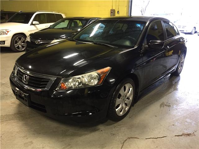 2009 Honda Accord EX-L (Stk: C9475ax) in North York - Image 1 of 7