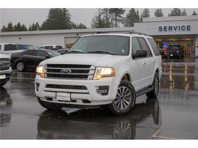 2017 Ford Expedition XLT (Stk: P9777) in Surrey - Image 3 of 30