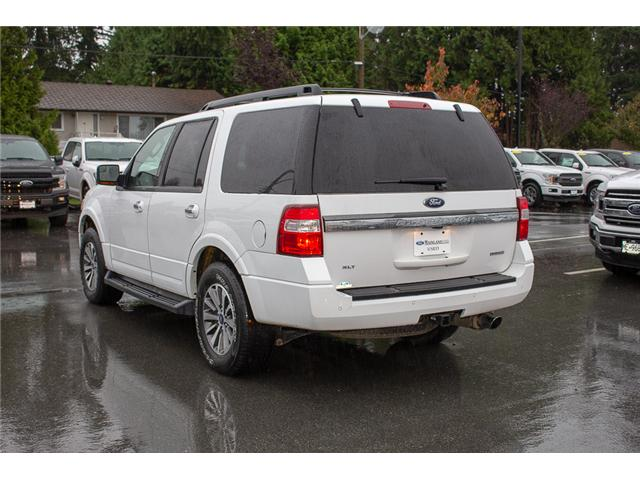 2017 Ford Expedition XLT (Stk: P9777) in Surrey - Image 5 of 30