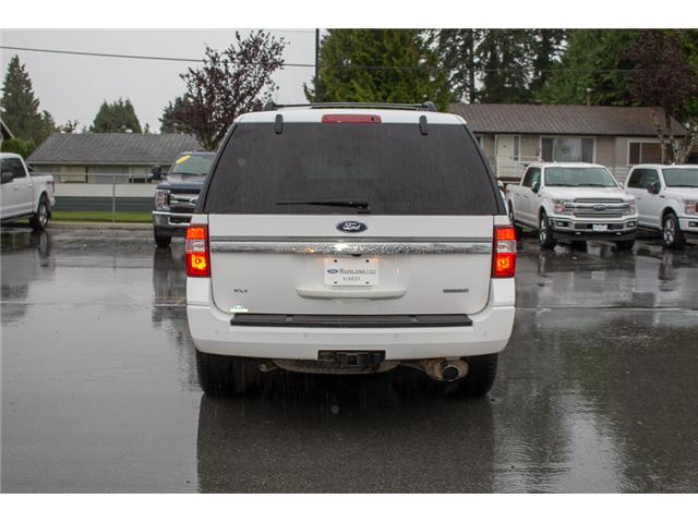 2017 Ford Expedition XLT (Stk: P9777) in Surrey - Image 6 of 30