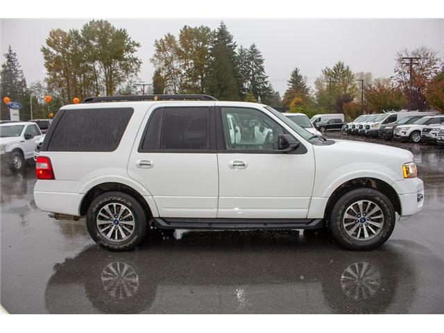 2017 Ford Expedition XLT (Stk: P9777) in Surrey - Image 8 of 30