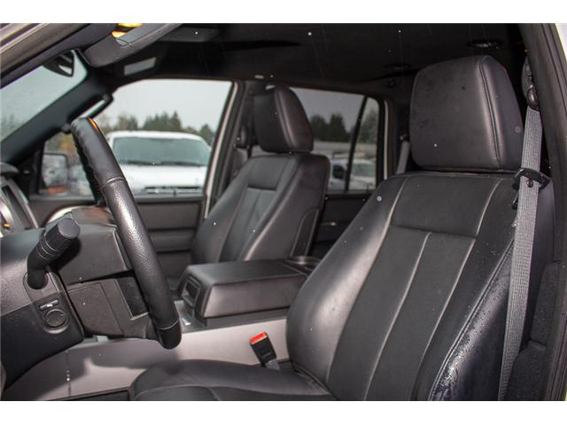 2017 Ford Expedition XLT (Stk: P9777) in Surrey - Image 13 of 30