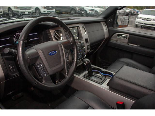 2017 Ford Expedition XLT (Stk: P9777) in Surrey - Image 14 of 30