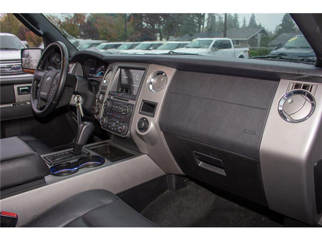 2017 Ford Expedition XLT (Stk: P9777) in Surrey - Image 19 of 30