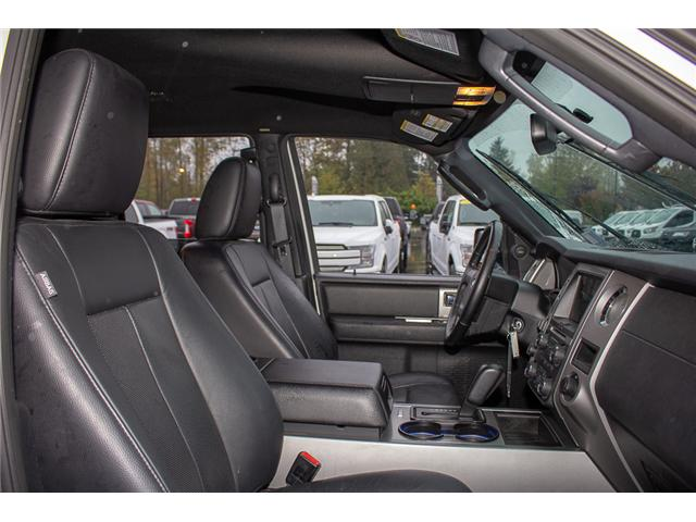 2017 Ford Expedition XLT (Stk: P9777) in Surrey - Image 20 of 30