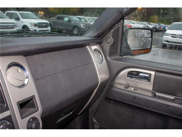 2017 Ford Expedition XLT (Stk: P9777) in Surrey - Image 29 of 30