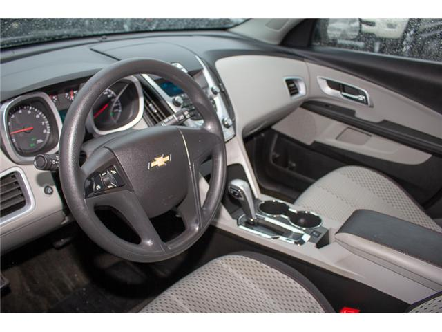 2011 Chevrolet Equinox LS (Stk: EE896250A) in Surrey - Image 8 of 18