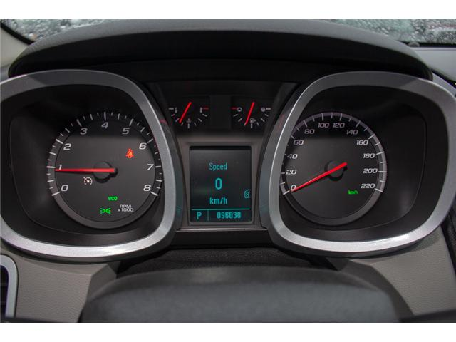 2011 Chevrolet Equinox LS (Stk: EE896250A) in Surrey - Image 14 of 18