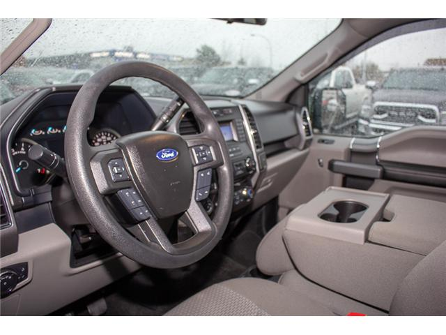 2018 Ford F-150 XLT (Stk: EE897090A) in Surrey - Image 11 of 19