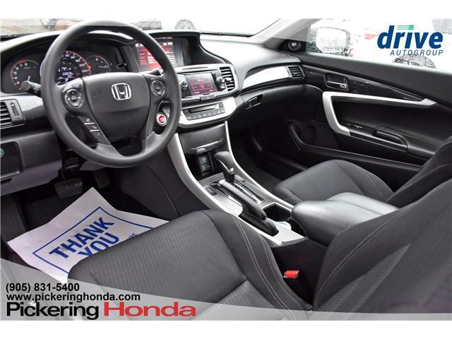 2014 Honda Accord EX (Stk: P4447) in Pickering - Image 2 of 27