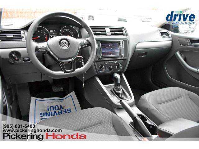 2016 Volkswagen Jetta 1.4 TSI Trendline (Stk: T1314A) in Pickering - Image 2 of 24