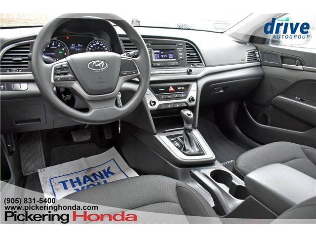 2018 Hyundai Elantra LE (Stk: P4449) in Pickering - Image 2 of 22