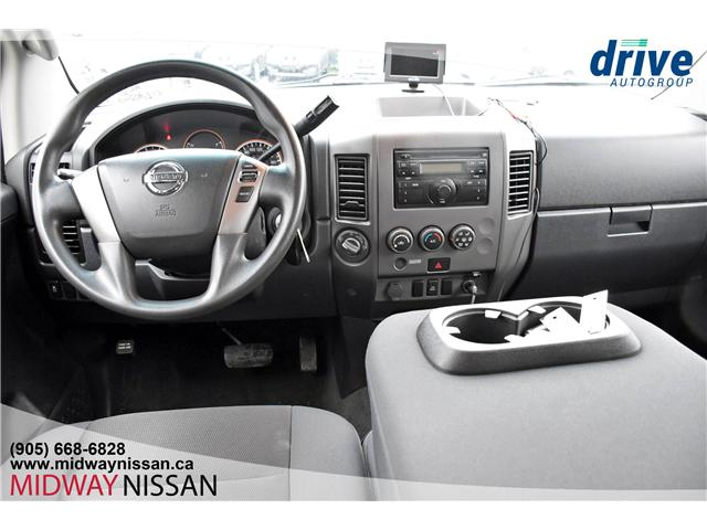 2014 Nissan Titan S (Stk: U1499) in Whitby - Image 2 of 27
