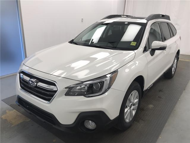 2019 Subaru Outback 2.5i Touring (Stk: 198604) in Lethbridge - Image 1 of 27