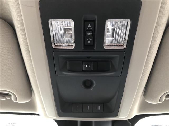 2015 RAM 1500 Sport (Stk: 13991) in Fort Macleod - Image 22 of 23
