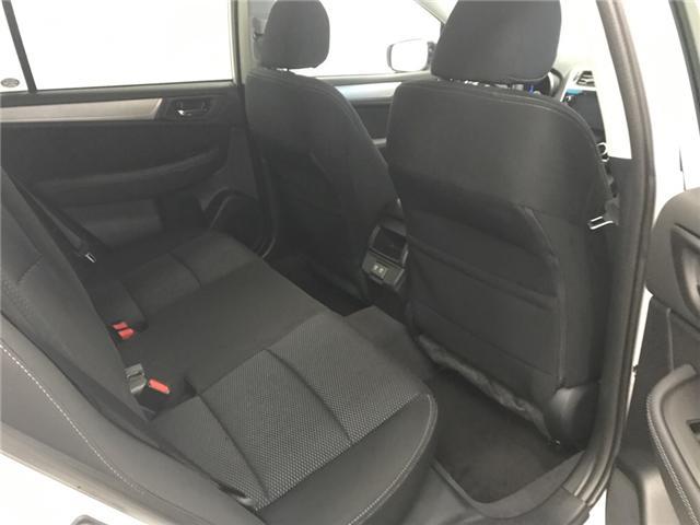 2019 Subaru Outback 2.5i Touring (Stk: 198604) in Lethbridge - Image 20 of 27