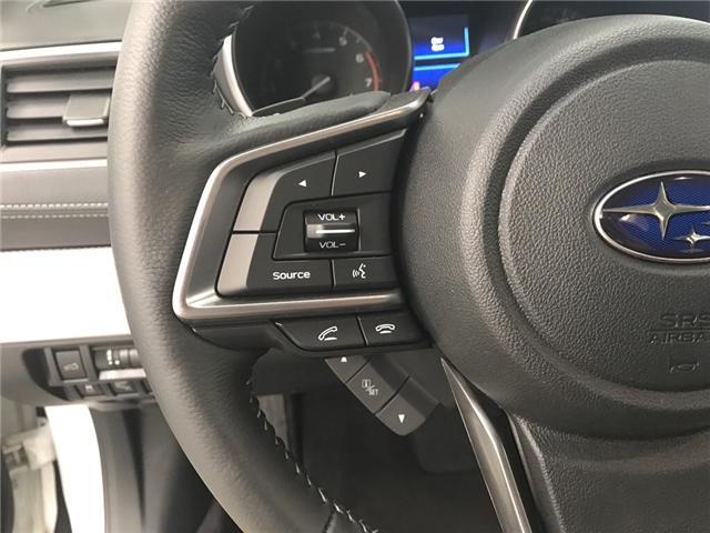 2019 Subaru Outback 2.5i Touring (Stk: 198604) in Lethbridge - Image 25 of 27